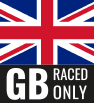 GB raced only